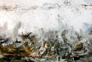 Из серии Таянье снегов. 2006.